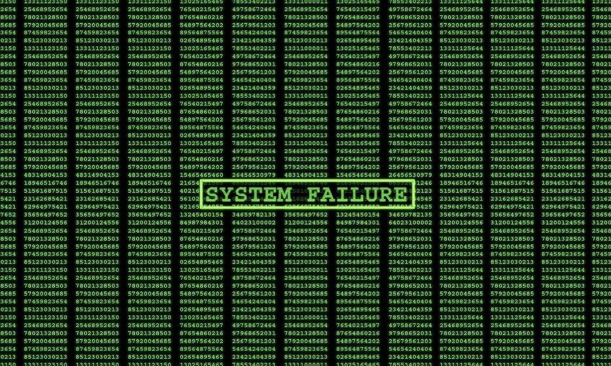 Where lies the algorithm  L'algorithme du mensonge